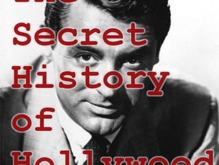 'The Secret History of Hollywood'