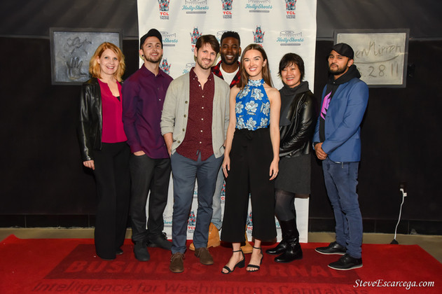 """Premiere of """"Cellmates"""" at the Chinese T"""