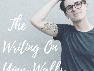 """The Writing On Your Walls"" Now Available On iTunes"