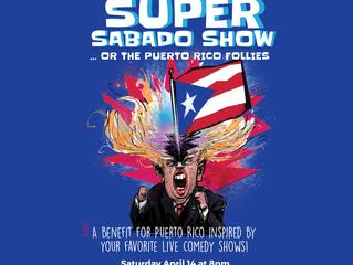 Casting Update: The Super Sábado Show