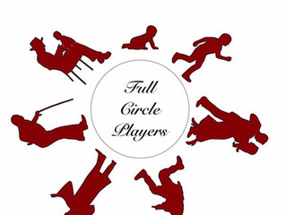 The Full Circle Players' showcase