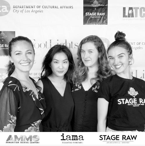 Stage Raw Awards