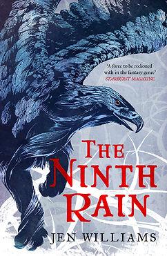 The Ninth Rain