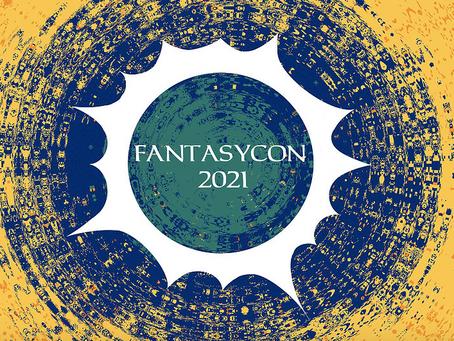 Join me at Fantasycon 2021!