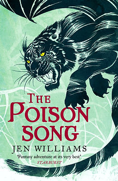 The Poison Song