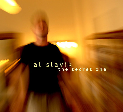 The Secret One – Al Slavik