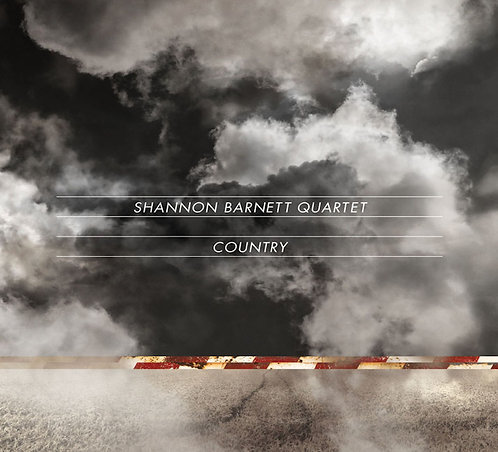 Country – Shannon Barnett Quartet