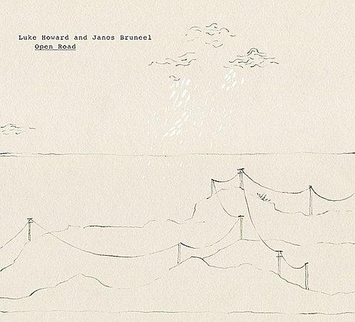 Open Road – Luke Howard, Janos Bruneel
