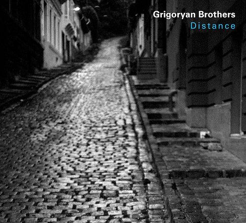 Distance – Grigoryan Brothers