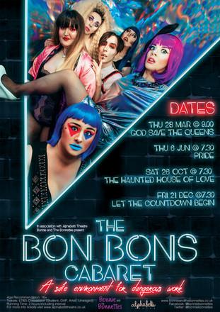 The Bon Bons Cabaret