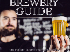 THE GREAT NORTH EAST BREWERY GUIDE
