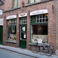 'TBrugesBeertje, Bruges, Belgium