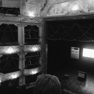 Hadaway Harry at Newcastle Theatre Royal 2017