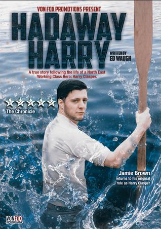 Hadaway Harry