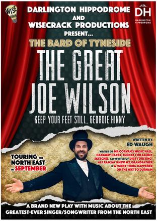 The Great Joe Wilson