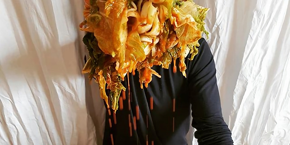 Kimchi und co. Workshop im BOTTA Lustenau