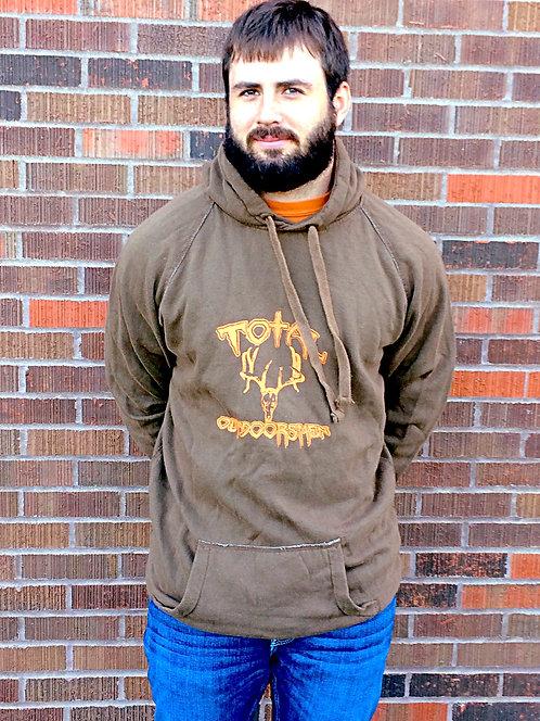 Brown Deer Logo Sweatshirt