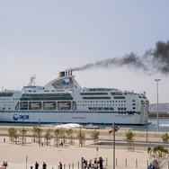 20 Le port de Marseille