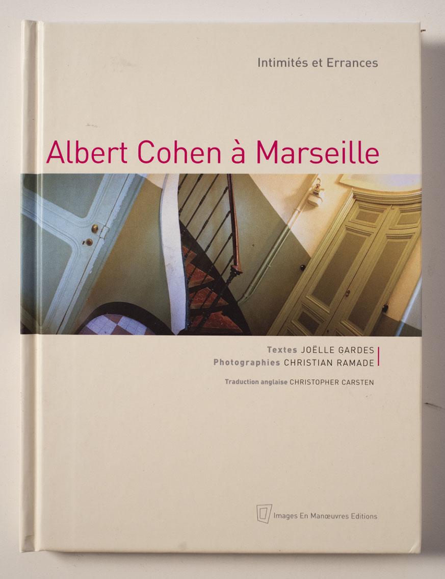 06 Albert Cohen à Marseille