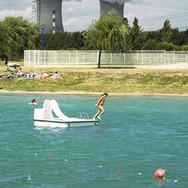 01 Centrale nucléaire St_Paul les trois châteaux.