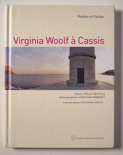 08 Virginia Wolf à Cassis