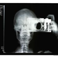 L'intant décisif ou l'autoportrait au Leica
