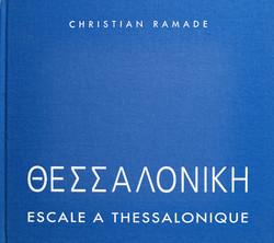 Escale à Thessalonique