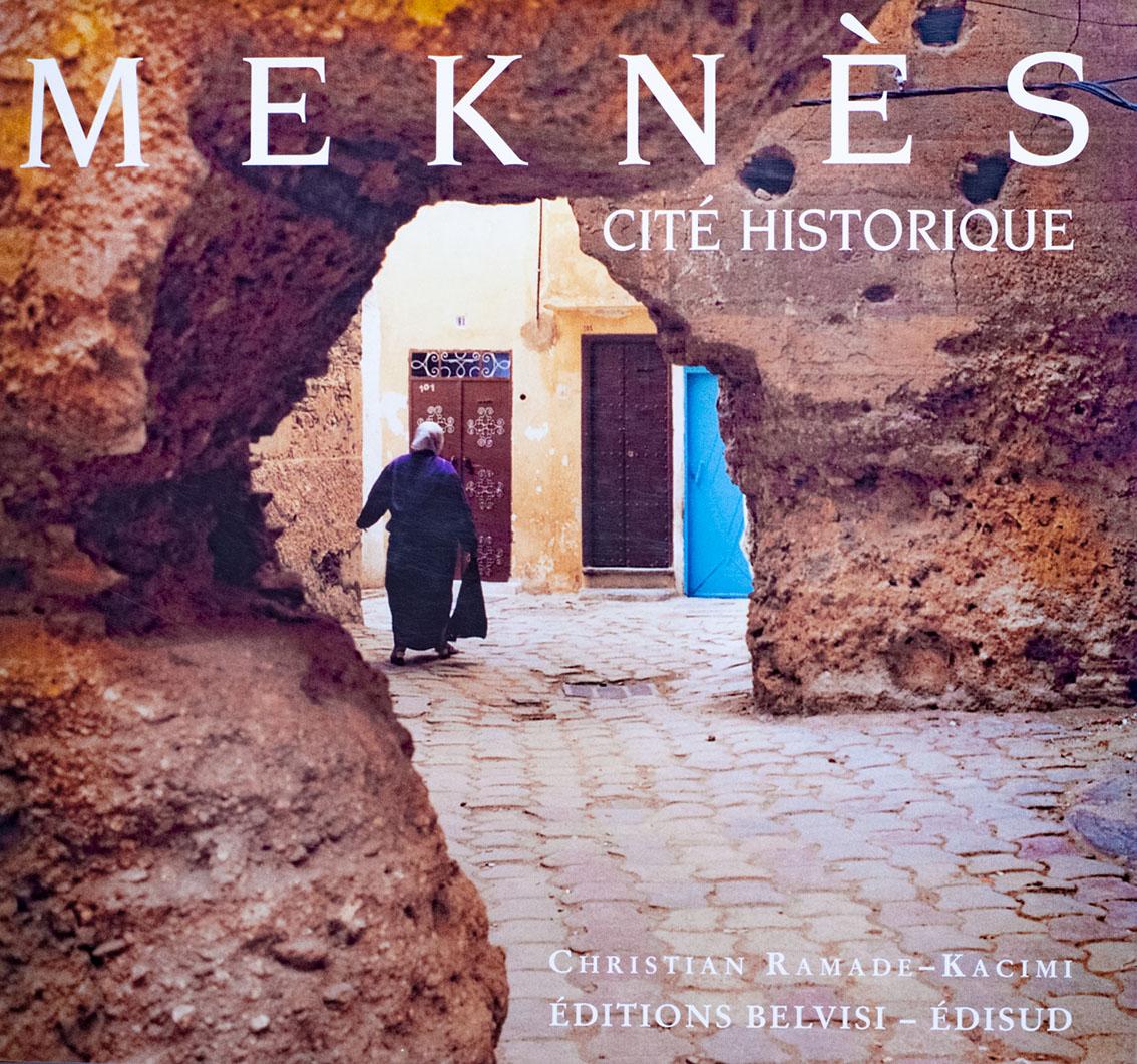 10 Meknès