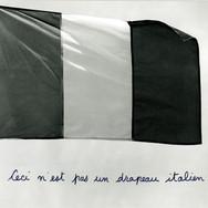Ceci est un drapeau Français !