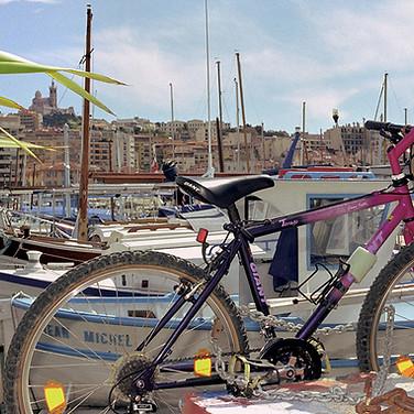 04 Le Vieux-port