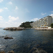 11 Bandol immeuble littoral