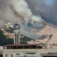 19 Incendie Marseille