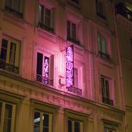 15 Hôtel Amour Paris