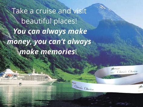 Veel gestelde vragen over het boeken van een cruise-vakantie (juli 2021)