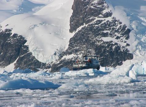 Antarctica, één betovering!