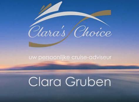 Van welke cruise droomt u?