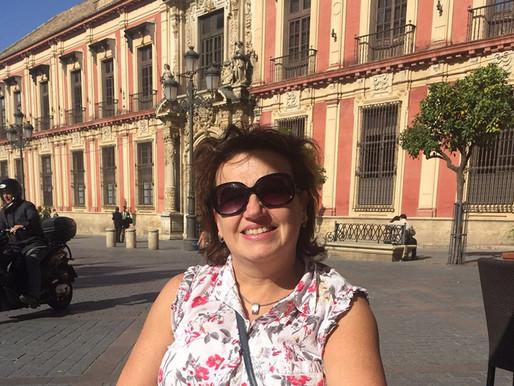 Het mooie Sevilla