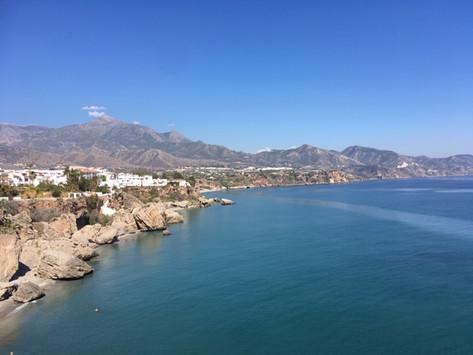 Voor u bezocht: Málaga, Granada en Cordoba in Andalusië