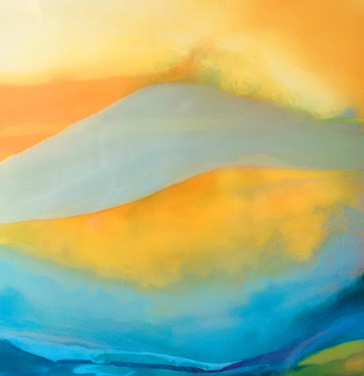 Clarity, try3 by Lynn Hennessy