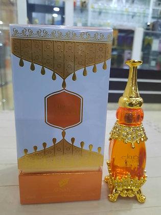 Adwa Al Sharq 25ml oil, Unisex (Rag/dumar)