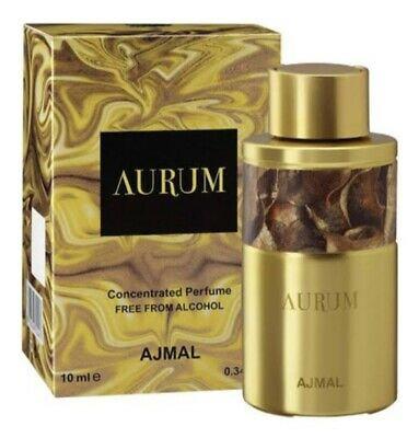 Aurum Miniature Oil 10ml Unisex (Rag iyo Dumar)