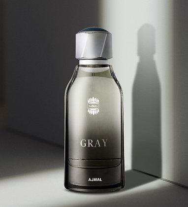 Gray 100ml EDP - Men (Rag)