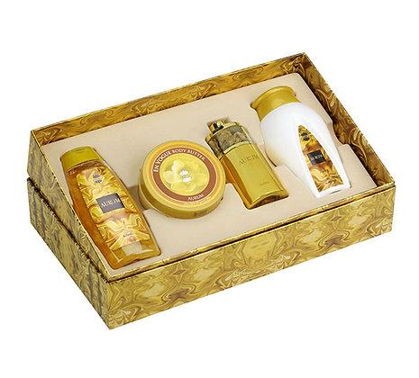 Aurum Gift Set - Unisex (Rag/Dumar