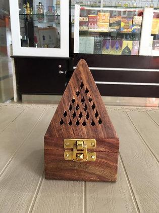 Burner - Wood Small size (Gir gire loox ah)