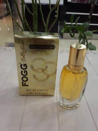 Gold Treasure 15ml EDP Miniature Women (Dumar)