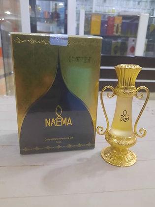 Naema 12ml oil, Unisex (Rag/Dumar)