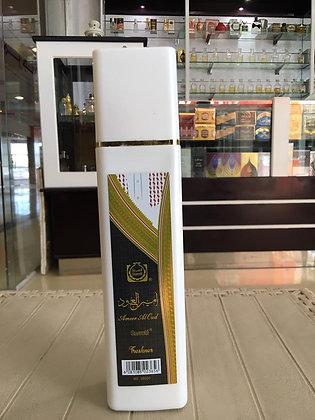 Ameer Al Oud Air/room freshener, 500ml