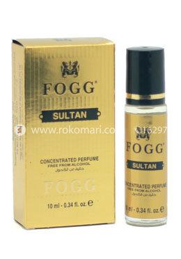 Sultan 10ml roll  oil (maris) - Unisex (Rag/Dumar)