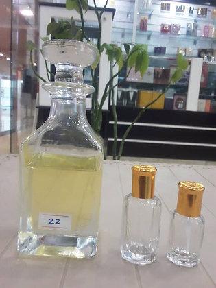 Golden Dust CPO - Unisex (Rag & Dumar)