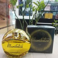 Illumunation 100ml EDP for Women(dumar)